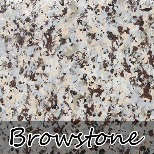browstone stoneflecks