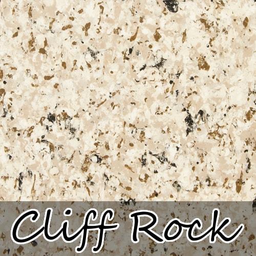 cliff rock stoneflecks