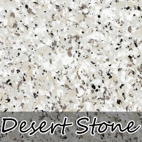 Desert Stone stoneflecks