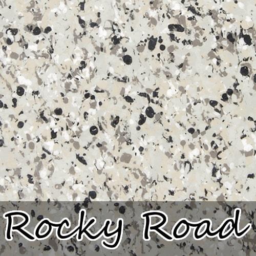 rocky road stoneflecks