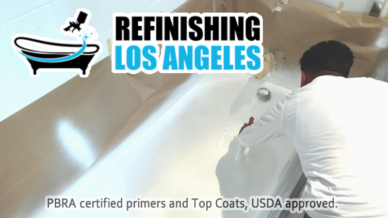 about refinish company