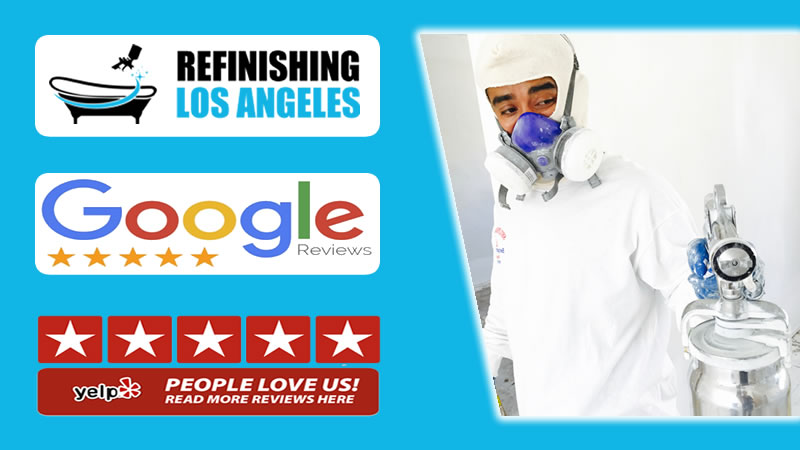 about a resurfacing company in la