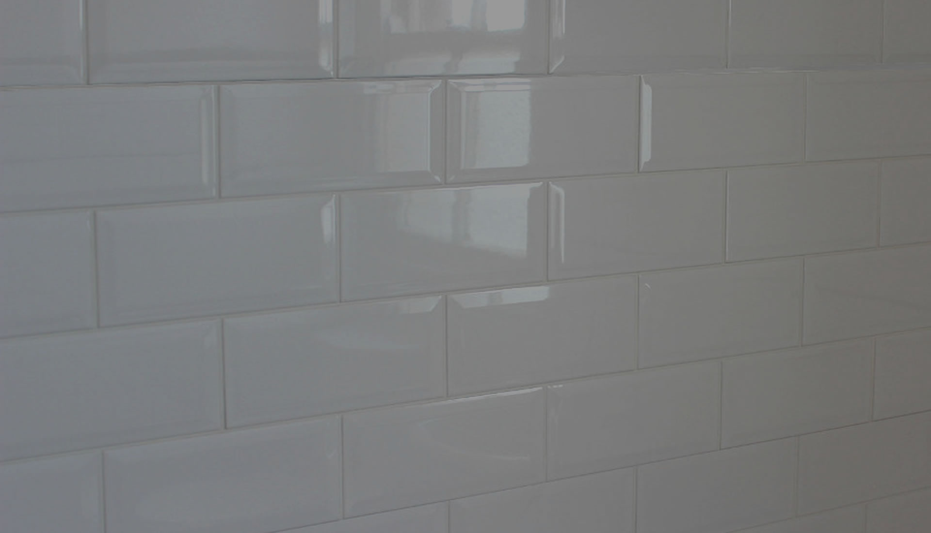 tile wall resurfacing